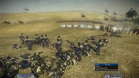total war ottoman empire napoleon total war online battle 005 ottoman empire vs