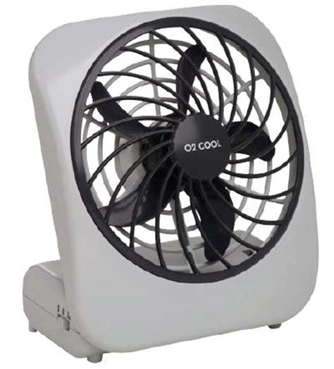 battery operated register fan energy efficient portable fans rechargeable battery ac