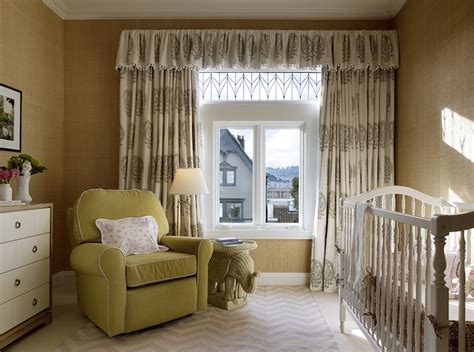 green wallpaper and matching curtains mint green and gold nursery wallpaper with corner crib