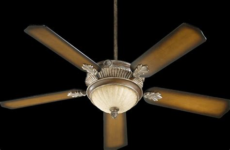 quorum lighting 48525 galloway 52 quot traditional ceiling fan