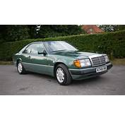Mercedes W124 CE220 – SOLD