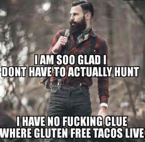 Gluten Free Meme - deer hunting memes to make you laugh cry and cringe