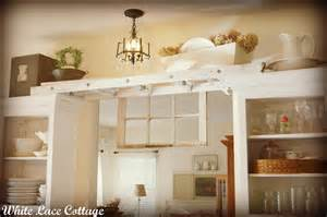 decorating above kitchen cabinets ideas afreakatheart above kitchen cabinet decor ideas kitchenstir com