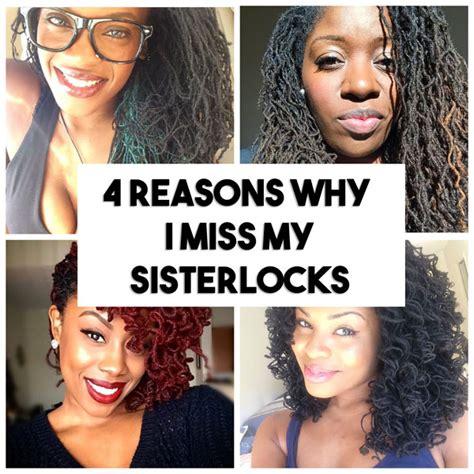 products for sisterlocks 2015 4 reasons why i miss my sisterlocks curlynugrowth