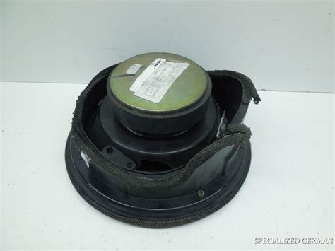 audi bose speakers 2000 2001 2002 2003 audi a8 rear speaker subwoofer