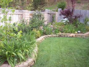 ideas for backyard landscaping landscaping on pinterest small backyards backyards and