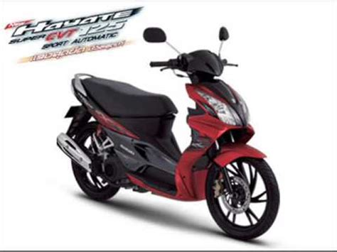 suzuki hayate  cc  motorcycle thaiblogspotcom youtube