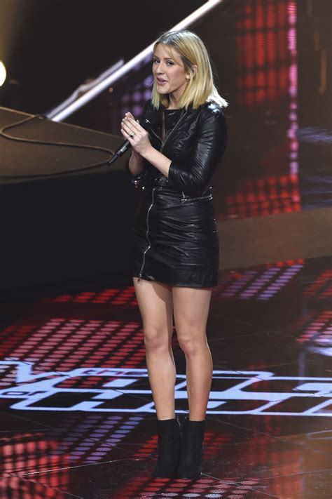 ellie goulding voice ellie goulding performs at the voice of holland in