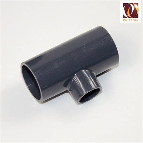 T Connector Plumbing pvc 32mm 20 mm plumbing t connector grey t
