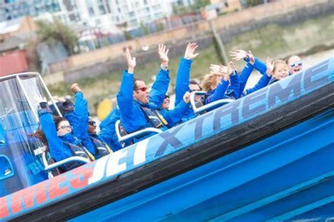 rib boat ride thames rib ride thames 15 months voucher validity