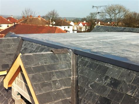 Flat Roof Systems Types Of Flat Roofing Systems Pictures To Pin On