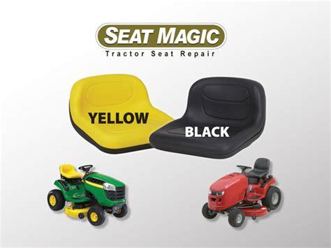 lawn tractor seat repair seat magic tractor seat repair at vibrations lawn
