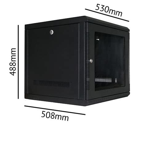 Rack Cabinet Dimensions by 9u Rack Cabinet Dimensions Cosmecol