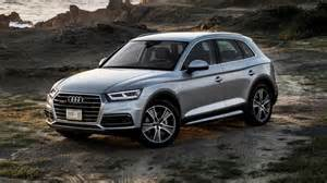 Audi Diesel Suv Q5 Audi Q5 Suv Review Carbuyer
