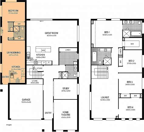 house plans with granny flat house plan awesome house plans with granny flat attach hirota oboe com