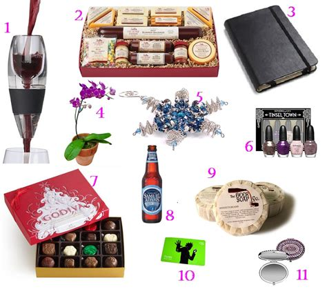 unique christmas gifts for her trendy christmas gift for wife who has everything