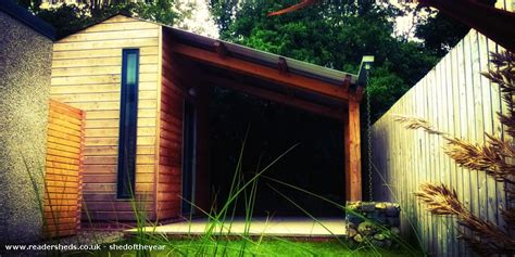 Craigs Rock Garden Studio Workshop Studio From Garden Rock Garden Studio