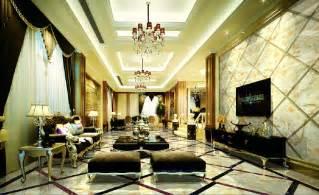 Villa Interior Design Luxury Villa Interior Design Model New Home