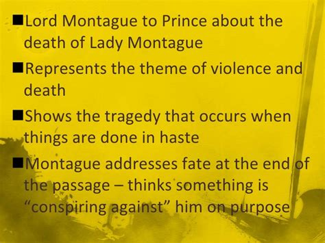 theme of haste in romeo and juliet quotes quot romeo and juliet quot quote review
