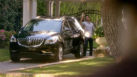 buick march madness commercial buick ncaa march madness event tv spot nosy neighbors