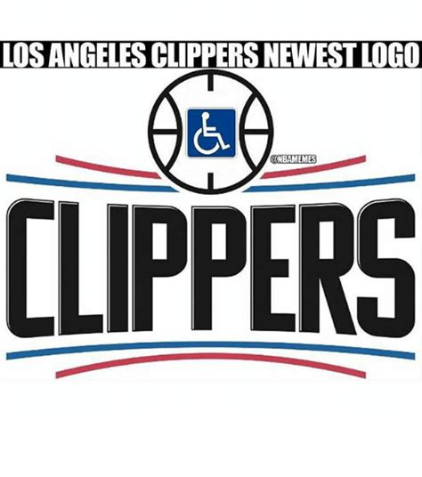 La Clippers Memes - 212 funny clippers memes of 2016 on sizzle basketball