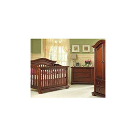 Heritage Lifetime Crib by Baby Cache Heritage Lifetime Convertible Crib Cherry