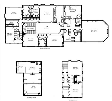 english manor house plans historic english manor house floor plans