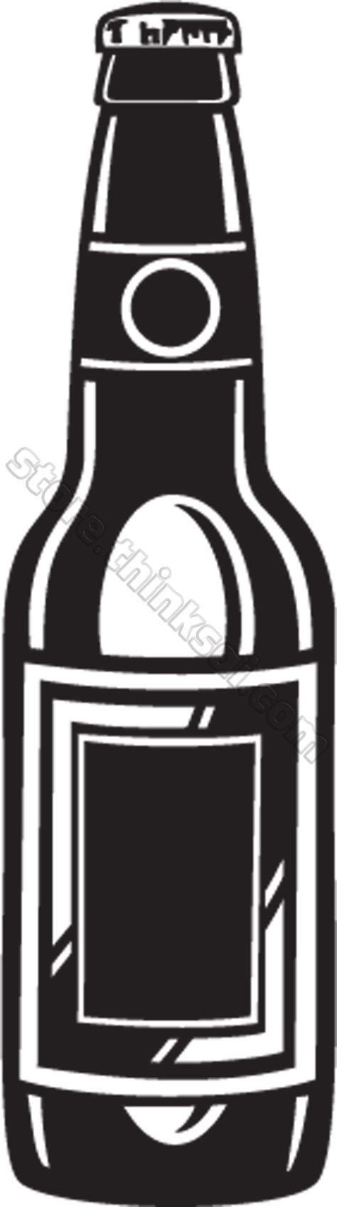 beer cartoon black and white beer mug beer bottle clip art cliparting com