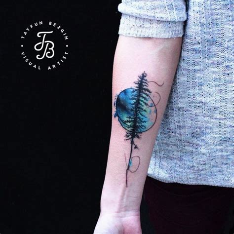 northern lights tattoo 25 best ideas about northern lights on