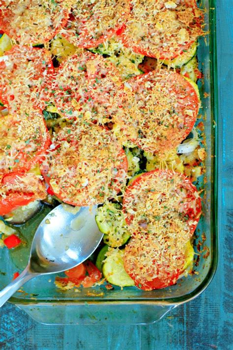 vegetables recipes easy vegetable casserole easy