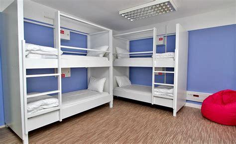 Dormitory Bunk Beds Dorms Downtown Central Hostel Belgrade Kolarč 7downtown Central Hostel Belgrade Kolarč 7