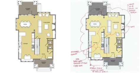 modifying house plans customizing plans bungalow company