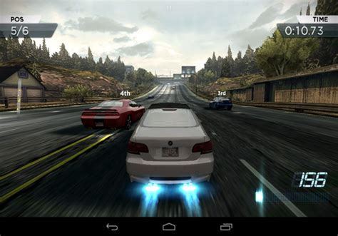 nfs most wanted apk free need for speed most wanted v1 0 50 apk free