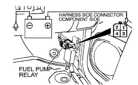 2001 Mitsubishi Galant Fuel Location I Replace Timing Belt And Crankshaft Sensors Fuel