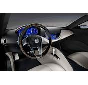Alfieri Concept Car  The Anticipating Future