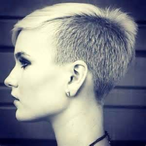 pixie haircut with a clipper 1000 images about awesome asymmetric pixie s on pinterest