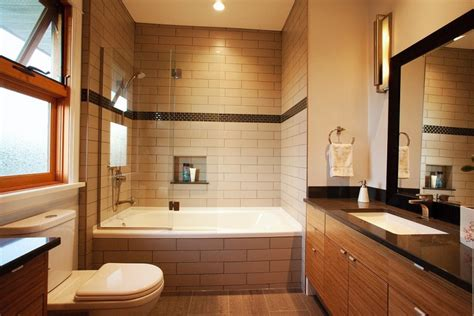 combined shower and bathtub combination of shower and soaker tub