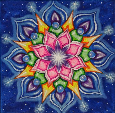 imagenes de mandalas coloridas espa 231 o hol 237 stico coisas d alma mandala significado