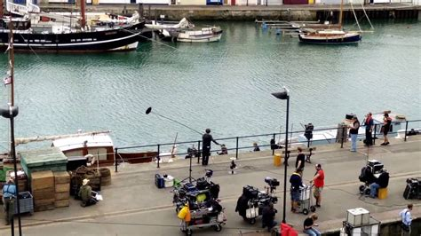 film locations for dunkirk dunkirk filming in weymouth 27th july stabilised an