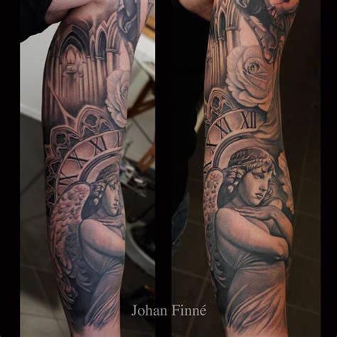 awsome tattoos for men 17 best images about artist johan finn 233 on