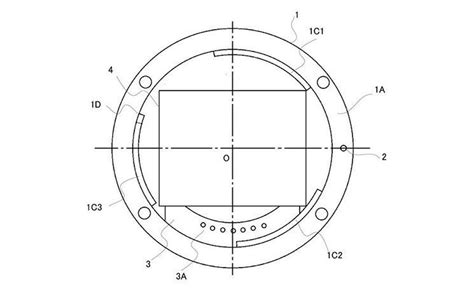 Which Canon Lenses Are Frame Compatible - patent shows new canon frame mirrorless lens mount