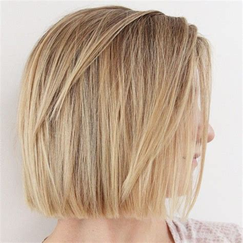 blunt cut bob hairstyle photos best 20 straight bob haircut ideas on pinterest blunt