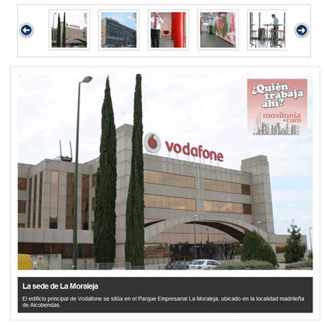 las oficinas de vodafone telefon 237 a m 243 vil tarifas - Oficinas Yoigo Barcelona