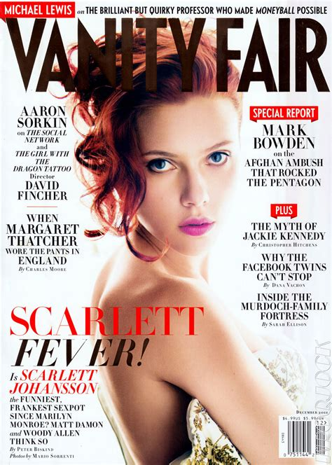 What Does Vanity Fair fever vanity fair mario sorrenti iconology