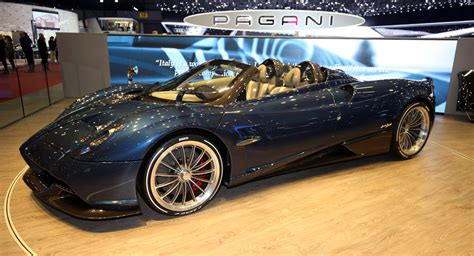 pagani suv pagani huayra roadster 2 suv and analysis