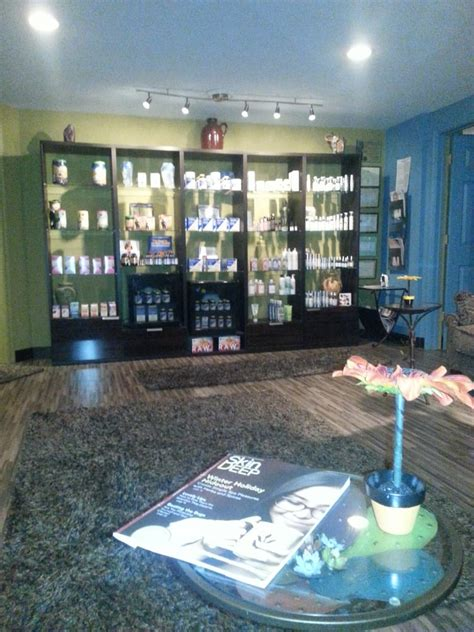 Revive Detox Yelp by Vita Revive Organic Wellness And Spa Day Spas