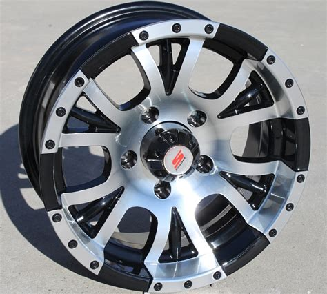 15in trailer rims 15 inch trailer wheels aluminum pictures to pin on
