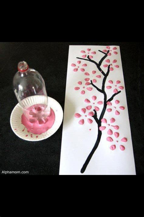cute art project teacher stuff recycled art projects