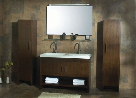modern bathroom vanity 44 quot