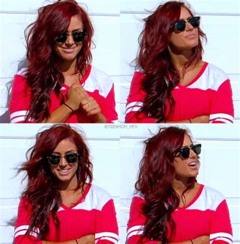 what color is chelsea houska red hair pinterest the world s catalog of ideas